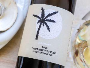 Jürgen Hofmann - Sauvignon Blanc 2020 Laurenzikapelle