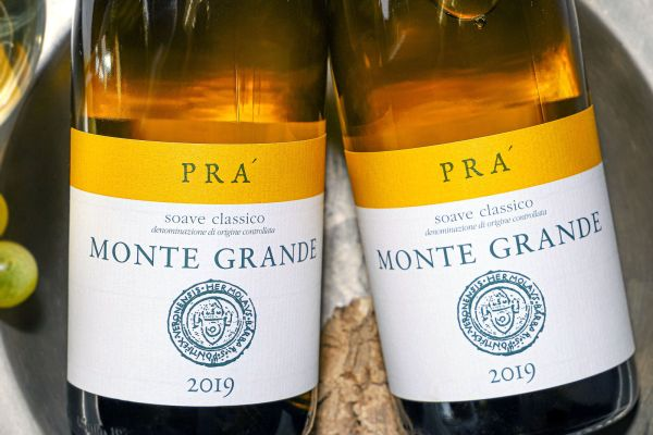 Graziano Prà - Soave Classico 2019 Monte Grande