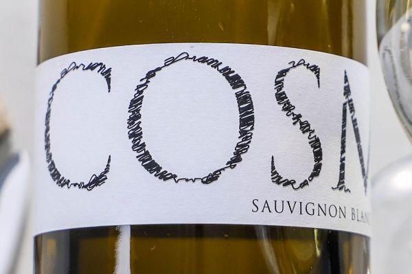 Kornell - Sauvignon Blanc 2020 Cosmas