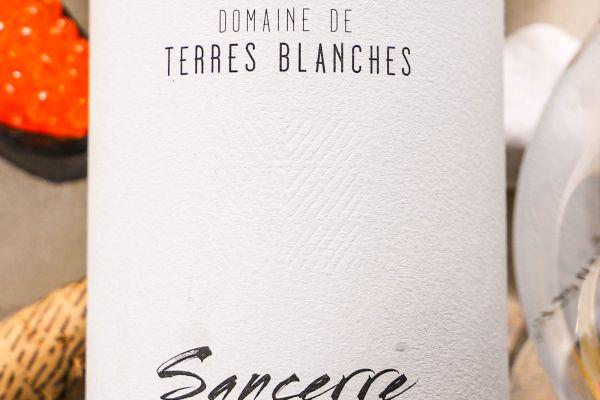 Domaine de Terres Blanches - Sancerre 2019 Terres Blanches
