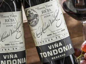 R. López de Heredia -  Rioja Reserva 2008 Viña Tondonia