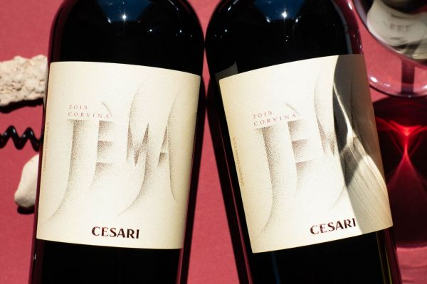 Cesari - Corvina Veronese 2015 Jèma