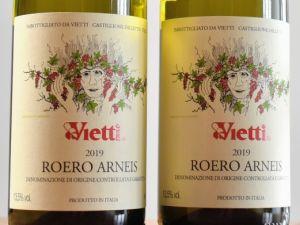 Vietti - Roero Arneis 2019