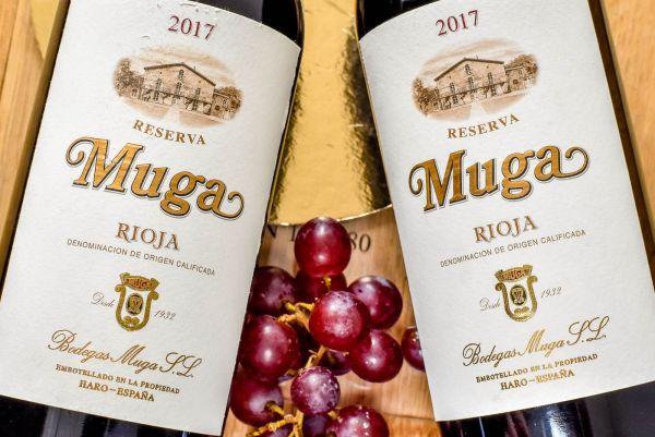 Bodegas Muga - Rioja Reserva 2017