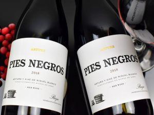 Artuke - Rioja 2018 Pies Negros