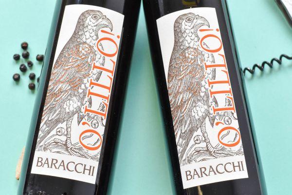 Baracchi - Toscana Rosso 2019 O'Lillo