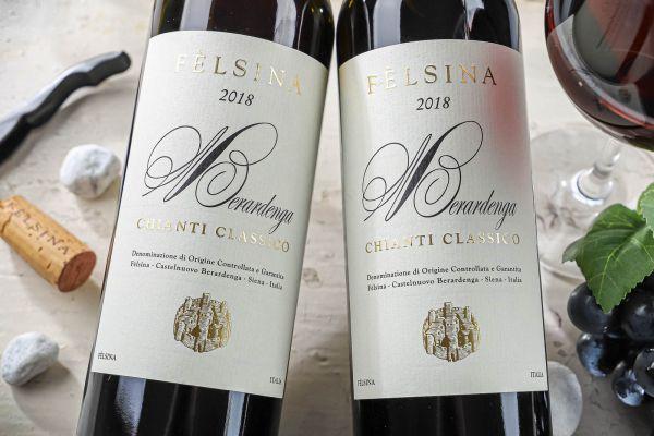 Felsina - Chianti Classico 2018 Berardenga