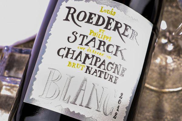 Louis Roederer - Champagner 2012 Brut Nature