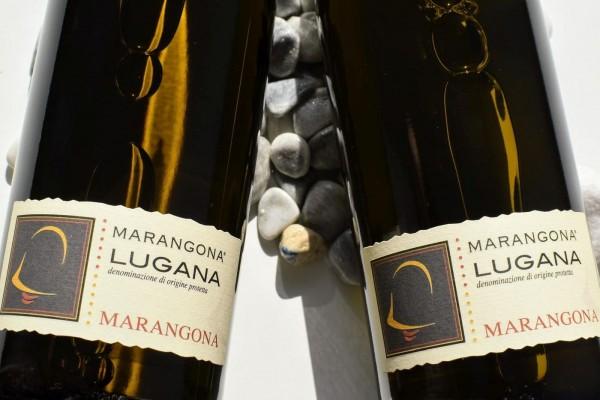 Marangona - Lugana 2019 Bio