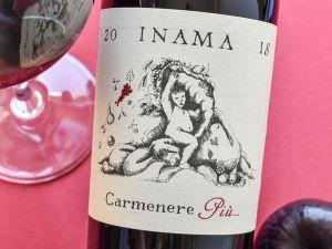 Inama - Carmenere Più 2018