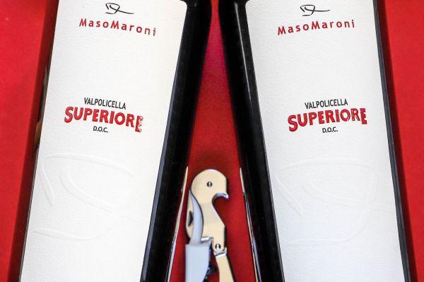 Maso Maroni - Valpolicella Superiore 2018