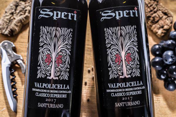 Speri - Valpolicella Classico Superiore 2017 Sant'Urbano Bio