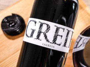 Kornell - Lagrein 2019 Greif