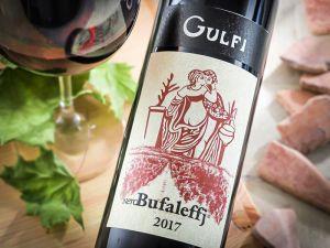 Gulfi - NeroBufaleffj 2017 Bio