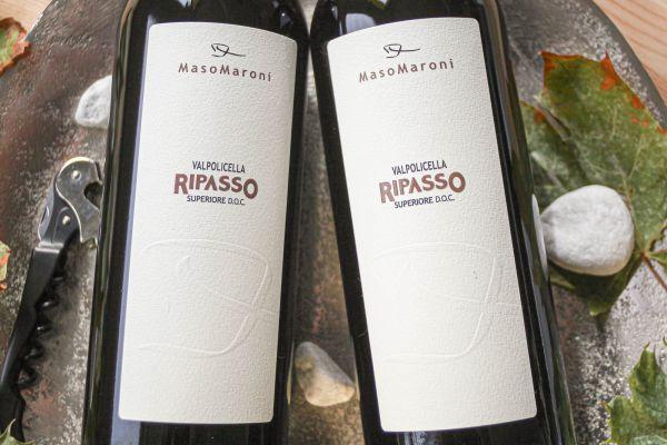 Maso Maroni - Valpolicella Ripasso Superiore 2019