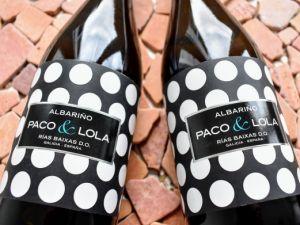 Bodega Paco & Lola - Albariño 2019 Paco & Lola
