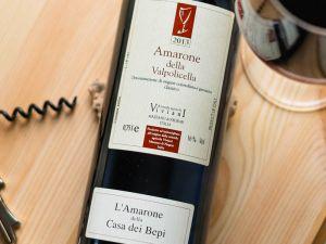 Viviani - Amarone Classico 2013 Casa dei Bepi