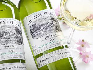 Château Pierrail - Bordeaux Blanc 2020
