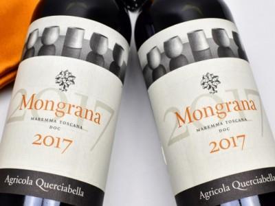 Querciabella - Maremma Toscana 2017 Mongrana Bio