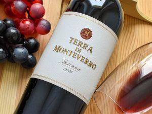 Monteverro - Terra di Monteverro 2016