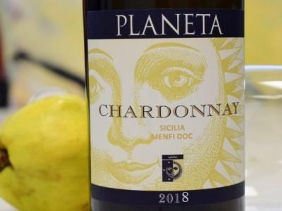 Planeta - Chardonnay 2018