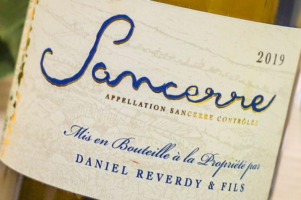 Daniel Reverdy & Fils - Sancerre Blanc 2019