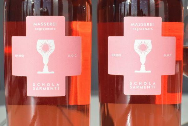 Schola Sarmenti - Masserei 2019 Rosé