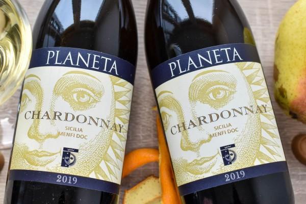 Planeta - Chardonnay 2019