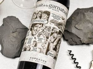 Celler de Capçanes - La Nit de les Garnatxes 2019 Llicorella (Schiefer)