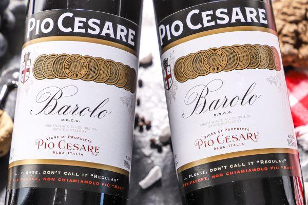 Pio Cesare - Barolo 2016