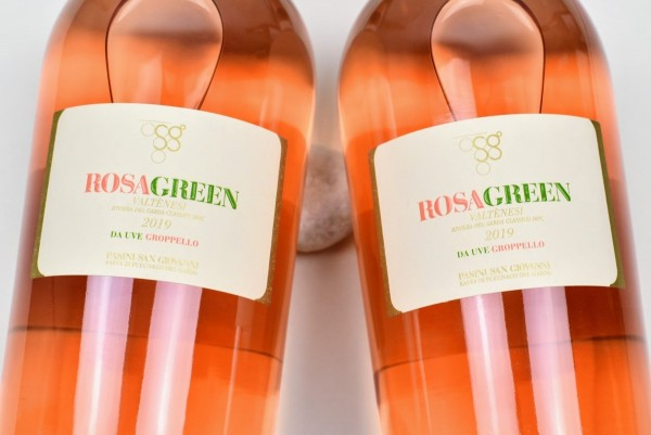 Pasini - Groppello 2019 Rosagreen Bio