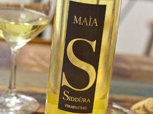 Siddùra - Vermentino di Gallura Superiore 2019 Maìa