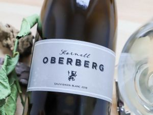 Kornell - Sauvignon Blanc 2018 Oberberg