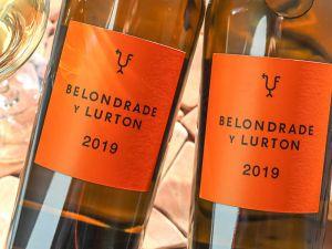 Belondrade - Verdejo 2019 Belondrade y Lurton