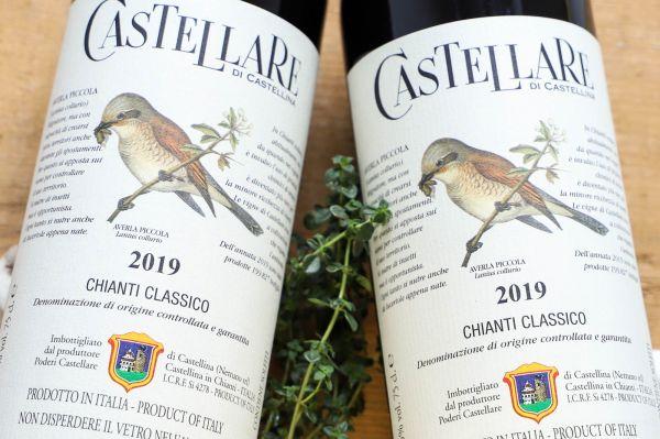 Castellare di Castellina - Chianti Classico 2019