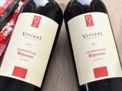 Viviani - Valpolicella Ripasso 2017