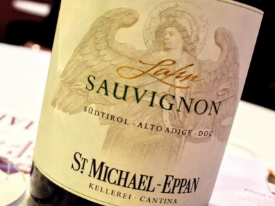 St. Michael-Eppan - Sauvignon Blanc 2019 Lahn
