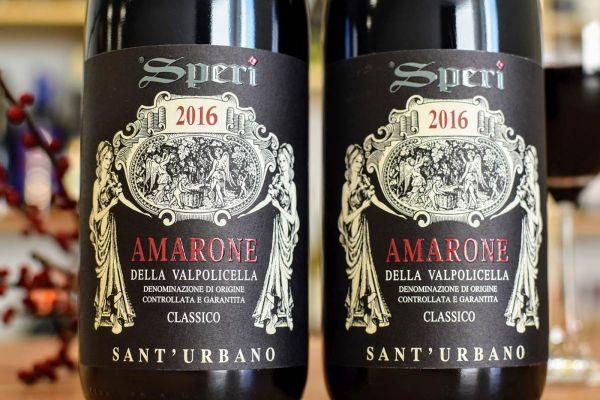 Speri - Amarone Classico 2016 Sant'Urbano Bio