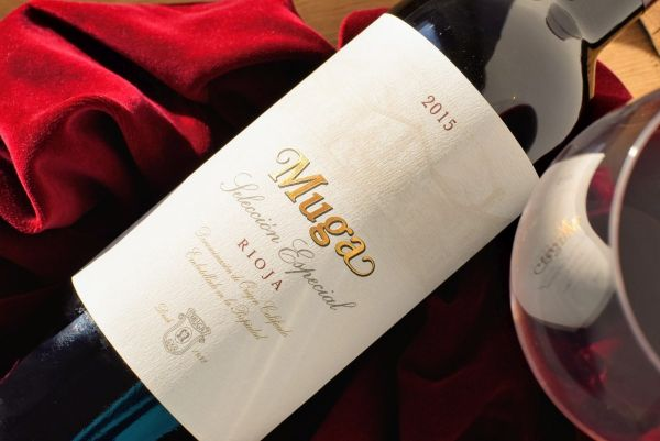 Muga - Rioja Reserva 2015 Seleccion Especial