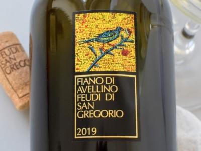 Feudi di San Gregorio - Fiano di Avellino 2019