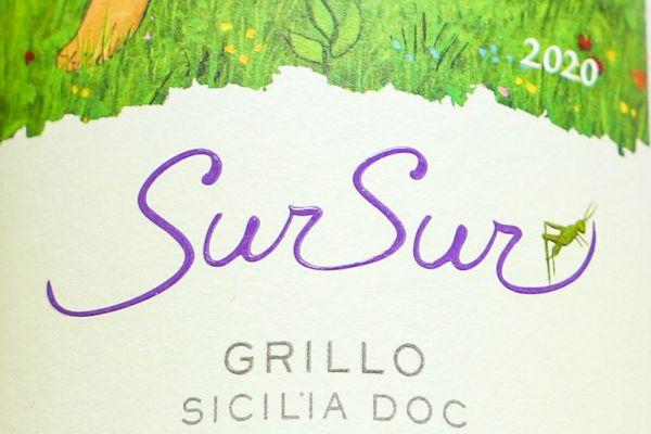 Donnafugata - Grillo 2020 SurSur