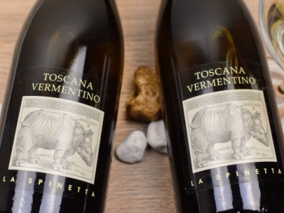 Spinetta - Vermentino Toscana 2019