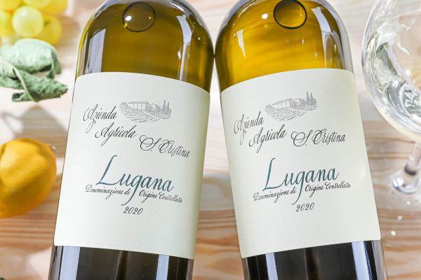 Zenato - Lugana 2020 Santa Cristina
