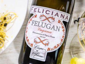 Feliciana - Lugana 2020 Felugan