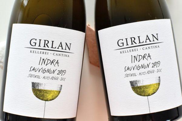 Kellerei Girlan - Sauvignon Blanc 2019 Indra