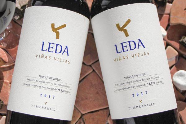 Bodegas Leda - Tempranillo 2017 Leda Viñas Viejas