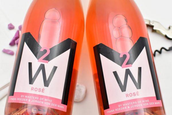 2MW - Spätburgunder Rosé 2019