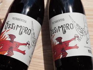 Pietraventosa - Ossimoro 2017 Bio