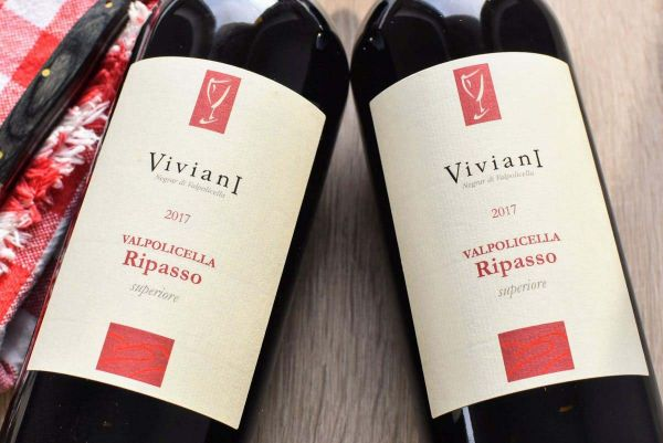 Viviani - Valpolicella Ripasso Superiore 2017