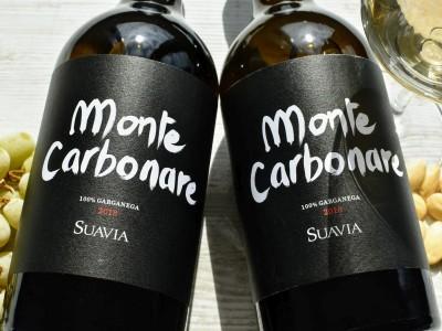 Suavia - Soave Classico 2018 Monte Carbonare
